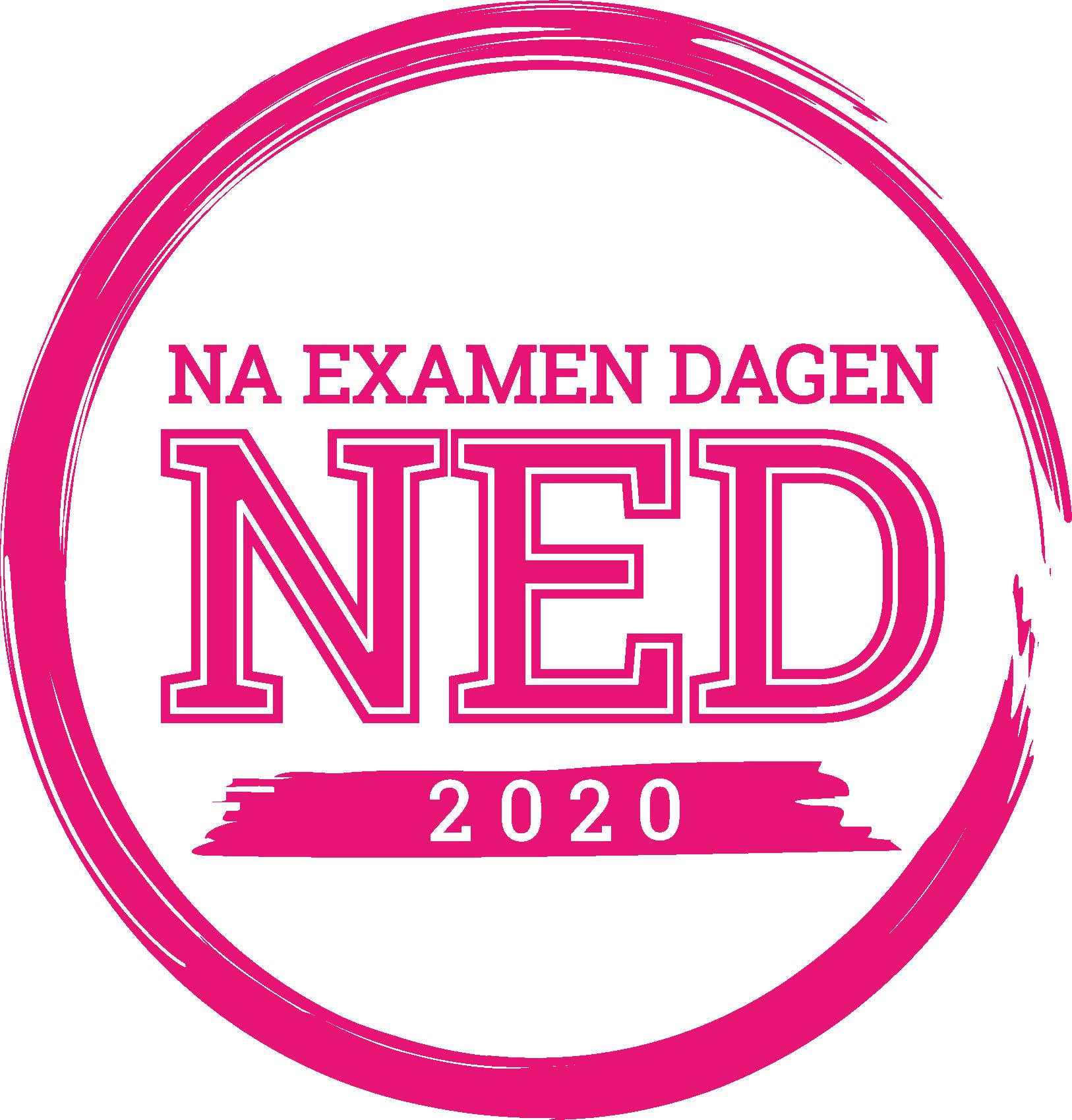 Na Examen Dagen 2020